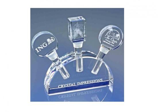 Crystal Impressions