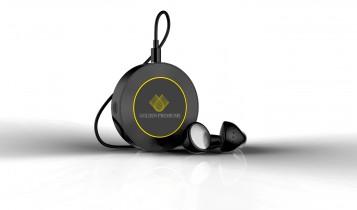 Bluetooth muziek ontvanger