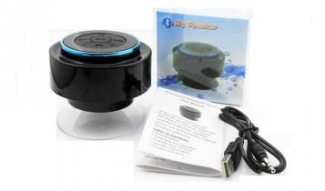 badkamer speaker aqua