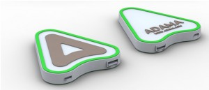 logo powerbank 3