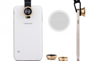 3-1 lens smartphone iphone