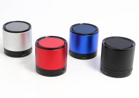 bluetooth speaker bedrijf