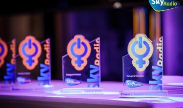 Gepersonaliseerde Awards