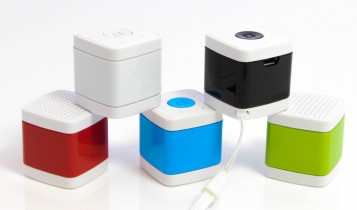 Selfie afstandsbediening en bluetooth speaker 3