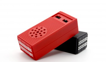container shaped speaker (6)
